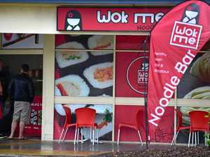 Fast food outlet accused of underpaying worker, 71
