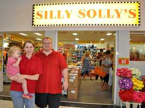 Nothing over $5: Instant success for new Yeppoon shop