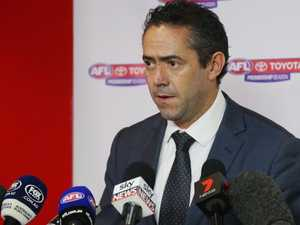 Simon Lethlean has joined St Kilda as their new head of football.