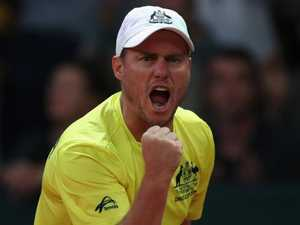 Lleyton Hewitt out of retirement for Australian Open