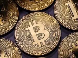 The Reserve Bank was thinking about launching an Australian cryptocurrency but decided against it. Picture: Dan Kitwood / Getty Images