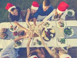 Simple hacks to avoid Christmas weight gain