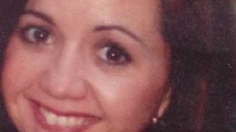 Renae Jean Mann, 43, died at the Gold Coast University Hospital on May 14, 2014, almost 24 hours after it's believed she took an overdose of prescription medication. Picture: supplied.