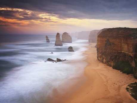 Make time to see do the iconic Great Ocean Road in Victoria.