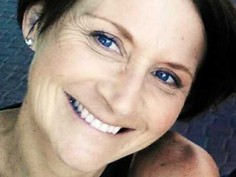 "Rachel Tyquin's daughter says she lost a ""part of her"" when her mum died.Source:Supplied"