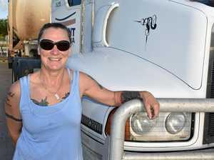 Truckin' in the Tropics: Nadine Martens