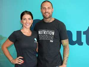 Mackay power couple means business