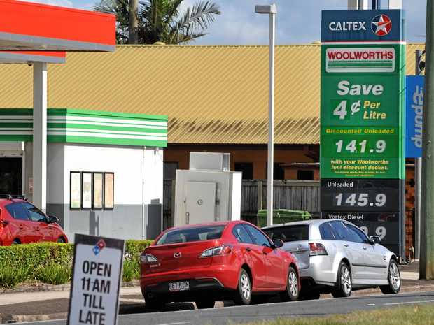 MERGER DISAPPROVAL Any Caltex Woolworths and BP union plans are on hold as the ACCC intervenes