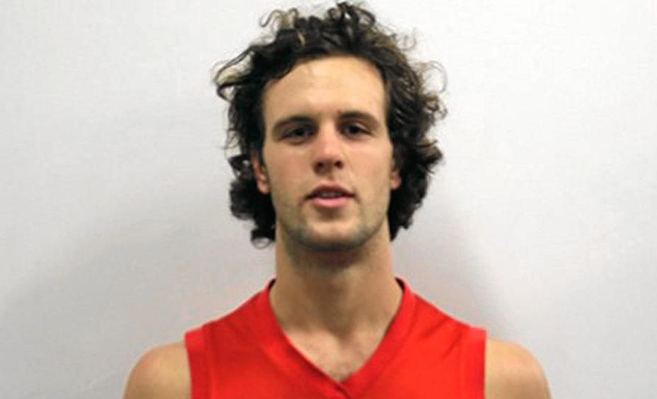 STAR ALIGNS: Former SANFL and NEAFL footballer George Hannaford will captain-coach the Eastern Swans in the Mackay AFL league in 2018.