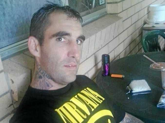 Dane Luke Jagers is in jail for torture and assault.