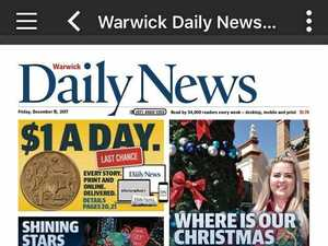 Digital edition of the Daily News improved