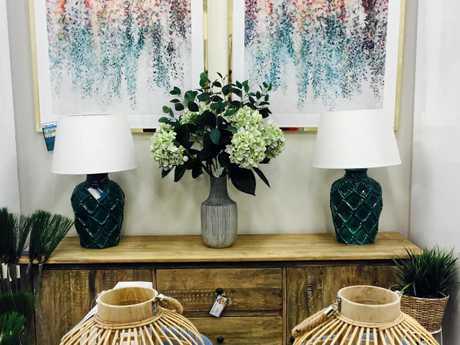 A look inside Galleria Interiors.