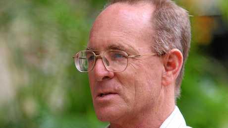 Professor John Rolfe.