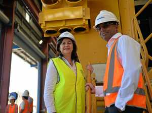 Adani split with major contractor for Carmichael Mine