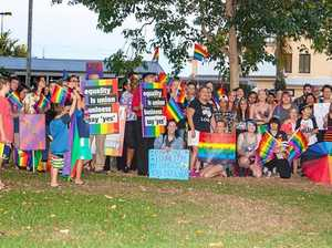 Rainbow party to celebrate marriage equality