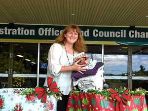 Mayor launches Christmas appeal