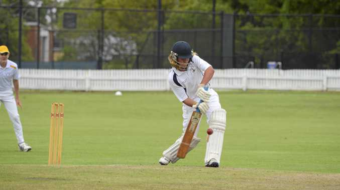 I'M BACK: Coutts Crossing all-rounder Eli Fahey will make a timely return to the crease for Coutts Crossing in Premier League this week.