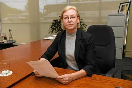 MEDIA ADDRESS: MP for Bundaberg Leanne Donaldson apologises for recent financial discrepancies.