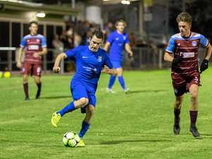 LOOKING AHEAD: The Gympie Diggers will be replaced by Gympie United Football Club in the Sunshine Coast Premier League from 2018 and Sunshine Coast Football aim to assist in coach and player development.