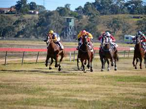 Country racing official optimistic of long-term surety