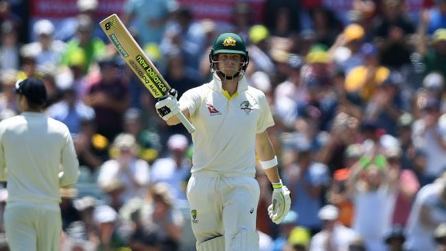 Steve Smith's case as the best batsman since Don Bradman continues to build