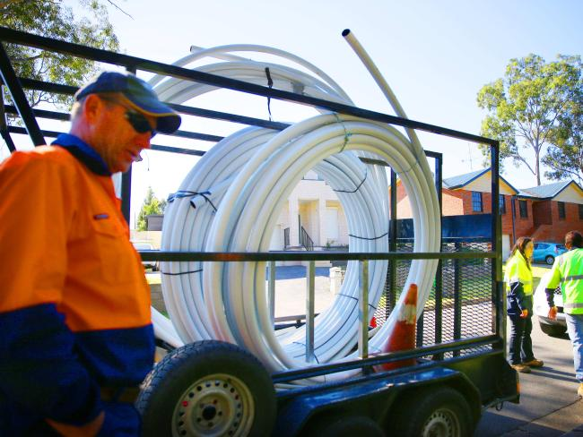 The NBN rollout has been a letdown for many Australians.