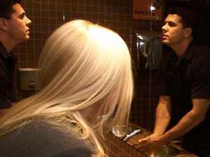 Popular push for compulsory gender-neutral toilets