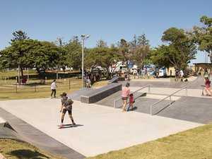 Yeppoon Skate Park
