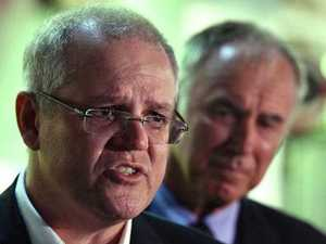 ScoMo to outline $23 billion debt reduction