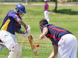 GALLERY: Unbeaten Diggers set the early pace in T20 race