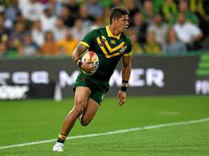 Sportsperson of the year voting: Dane Gagai