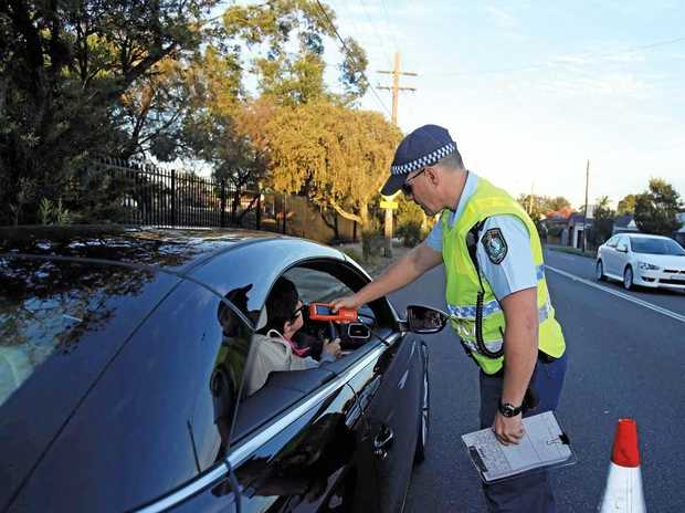 ROAD SAFETY: Operation Safe Arrival, the State's Christmas and New Year road safety campaign, started at 12.01am on Friday 15 December, and will continue until 11.59pm on Monday 1 January 2018.