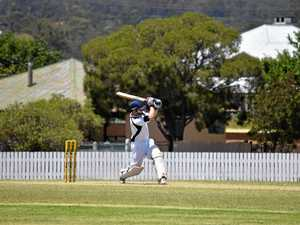 CRICKET UPDATE: Redbacks set a task against Maryvale