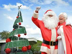 Mr and Mrs Claus will enjoy a good boogie to this top five list
