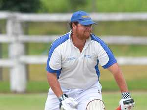Cootes shows power and patience in match-defining knock