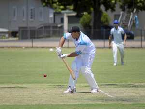 CRCA PREMIER LEAGUE: Coutts v Tucabia