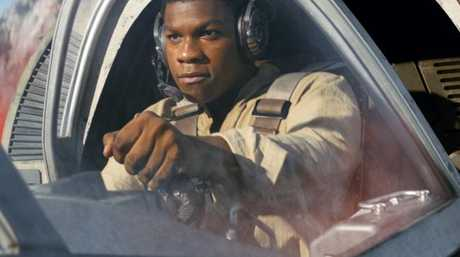 Let's fly back to the galaxy far, far away where Star Wars movies were good.