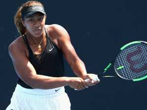 Aiava's ruthless Australian Open wildcard win