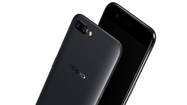 Oppo R11 is a cheap alternative to the iPhone.