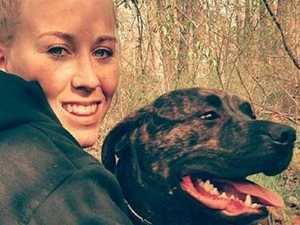 Woman mauled to death by own dogs