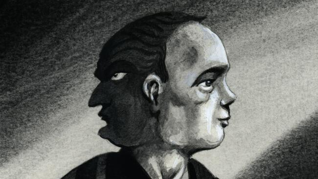 The test used to identify implicit bias, including racism, may be flawed. Illustration by John Tiedemann