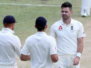 Are English fast bowlers becoming too soft?