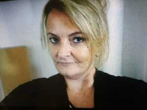 Police ask for help to find missing Maryborough woman