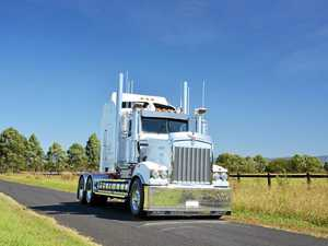 JD Transport's legend is like no other