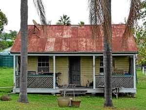 Historic Coast cottage survives demolition threat