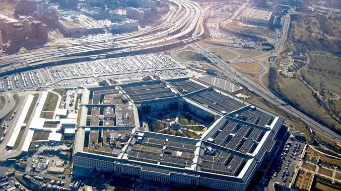 The Pentagon has admitted it ran a secret program - the Advanced Aviation Threat Identification Program - tasked with investigating sightings of unidentified flying objects.