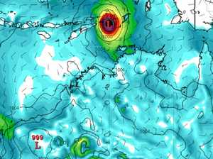 First cyclone of the season could form by Christmas
