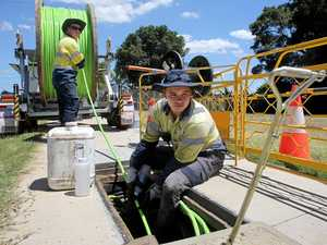More NBN services roll out for Coast suburbs