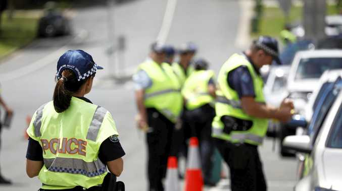 POLICE are targeting road safety with more patrols, breath tests and speed cameras.