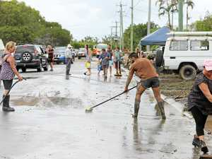 Flood repairs continuing across the Shire